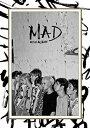 送料無料【中古】ミニアルバム - Mad Vertical Version (韓国盤) [Audio CD] GOT7