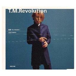 USED【送料無料】魔弾〜Der Freischutz〜/LOVE SAVER [Audio CD] T.M.Revolution; 井上秋緒 and <strong>浅倉大介</strong>