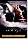 送料無料【中古】Apollo 13 (Book with MP3 audio CD) (Penguin Readers Simplified Text) Anastasio, Dina