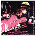送料無料【中古】Midnight Dejavu〜色彩のブルース〜 Audio CD EGO-WRAPPIN' and Yoshie Nakano