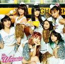 USED【送料無料】Mr.Wednesday (エコノミークラス盤/Type-C) Audio CD PASSPO☆