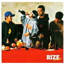 USED【送料無料】FOREPLAY [Audio CD] RIZE and Jesse