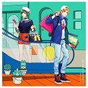 送料無料【中古】『A3!(エースリー)』ミニアルバム A3! First SUMMER EP [Audio CD] VARIOUS ARTISTS