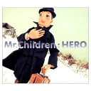 USEDб┌┴ў╬┴╠╡╬┴б█HERO (─╠╛я╚╫б╦ [Audio CD] Mr.Children; ║∙░ц╧┬╝ў and ╛о╬╙╔Ё╗╦