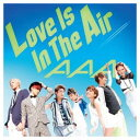 USEDб┌┴ў╬┴╠╡╬┴б█Love Is In The Air (е╕еуе▒е├е╚B) [Audio CD] AAA
