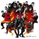┴ў╬┴╠╡╬┴б┌├ц╕┼б█Joy-ride ~┤┐┤юд╬е╔ещеде╓~(CD+DVD) [Audio CD] EXILE