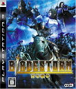 USED【送料無料】ブレイドストーム 百年戦争(通常版) - PS3 [video game]