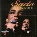 USED【送料無料】LIVE IN SAN DIEGO.U.S.A.1993 [Audio CD]