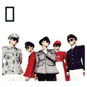 送料無料【中古】SHINee 5thミニアルバム - Everybody (韓国盤) [Audio CD] SHINee
