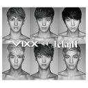 送料無料【中古】1st Mini Album Repackage - Jekyll(韓国盤) [Audio CD] Vixx