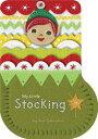 USED【送料無料】My Little Stocking Board book Gillingham, Sara