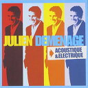 USED【送料無料】Julien Demenage [Audio CD] Julien Clerc