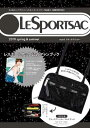 楽天ブックサプライUSED【送料無料】LESPORTSAC 2010 spring&summer style3 ブラックグリッター ([バラエティ])