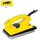 トコ ワックス用アイロン TOKO T8 5547183 チ...