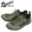 ショッピングダナー 正規取扱店 DANNER (ダナー) D219104 WRAPTOP3 (ラップトップ) レインシューズ OLIVE