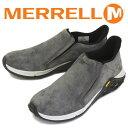 ショッピングメレル 正規取扱店 MERRELL (メレル) J94523 Jungle Moc 2.0 ジャングルモック2.0 スエードレザーシューズ Granite MRL048