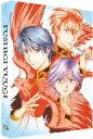 ふしぎ遊戯 OVA−BOX【2500円以上送料無料】
