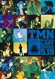 final live LAST GROOVE 5.19/TMN【2500円以上送料無料】