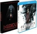 インシディアス(Blu−ray Disc)/パトリック・ウィルソン【2500円以上送料無料】