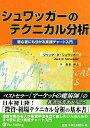 シュワッガーのテクニカル分析【2500円以上送料無料】