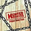HUNTER〜その女たち、賞金稼ぎ〜Original Sound Track/TVサントラ【2500円以上送料無料】