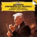 其它 - ベートーヴェン:交響曲第5番「運命」&第6番「田園」/カラヤン【2500円以上送料無料】