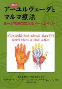 アーユルヴェーダとマルマ療法 ヨーガ治療のエネルギー・ポイント/デイヴィッド・フローリー