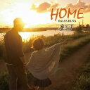 HOME feat.SA.RI.NA/童子-T【2500円以上送料無料】