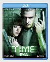 TIME(Blu−ray Disc)/ジャスティン・ティンバーレイク/アマンダ・サイフリッド【2500円以上送料無料】