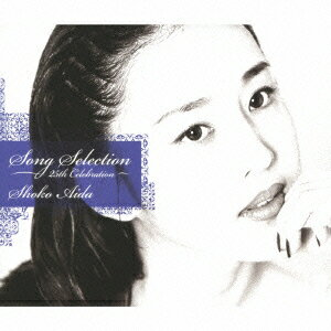 SONG SELECTION-25TH CELEBRATION-(DVD付)/相田翔子