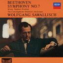 Other - ベートーヴェン:交響曲第7番 他/サヴァリッシュ【2500円以上送料無料】