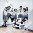 メロンジュース(B)(DVD付)/HKT48