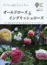 オールドローズ&イングリッシュローズ この1冊を読めば系統、交配、栽培などすべて