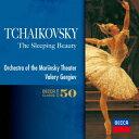 管弦樂 - チャイコフスキー:バレエ「眠りの森の美女」/ゲルギエフ【2500円以上送料無料】