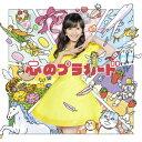 【2500円以上送料無料】〔予約〕心のプラカード(初回限定盤)(Type D)(DVD付)/AKB48