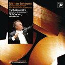 Symphony - チャイコフスキー:交響曲第6番「悲愴」/ストラヴィンスキー:組曲「火の鳥」/ヤンソンス【2500円以上送料無料】