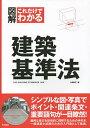 図解これだけでわかる建築基準法/小嶋和平【2500円以上送料無料】