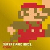 30周年記念盤 スーパーマリオブラザーズ ミュージック/ゲームミュージック【2500円以上送料無料】