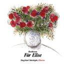 Instrumental Music - エリーゼのために/ピアノ名曲集/シュッテッキクト【2500円以上送料無料】