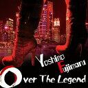 Over The Legend/芳野藤丸【2500円以上送料無料】