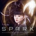 其它 - 【店内全品5倍】SPARK(通常盤)/上原ひろみ ザ・トリオ・プロジェクト【3000円以上送料無料】