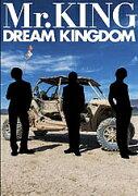 【店内全品5倍】DREAM KINGDOM Mr.KING写真集 通常版【3000円以上送料無料】