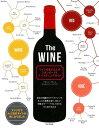 The WINE ワインを愛する人のスタンダード&テイスティングガイド 香り、味わい、特性まで−イラストだからひと目でわかる/マデリン・パケット/ジャスティン・...