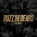 BUZZ THE BEST(初回限定盤)(DVD付)/BUZZ THE BEARS【2500円以上送料無料】