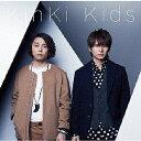 N album(通常盤)/KinKi Kids【2500円以上送料無料】