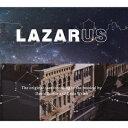 ラザルス/デヴィッド・ボウイ / オリジナル・ニューヨーク・キャスト【2500円以上送料無料】