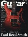 ギターマガジン 2016年11月号【雑誌】【2500円以上送料無料】