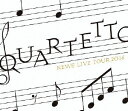 NEWS LIVE TOUR 2016 QUARTETTO(初回盤)(Blu−ray Disc)/NEWS【2500円以上送料無料】