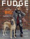 FUDGE(ファッジ) 2016年12月号【雑誌】【2500円以上送料無料】