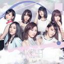 サムネイル(Type B)/AKB48【2500円以上送料無料】